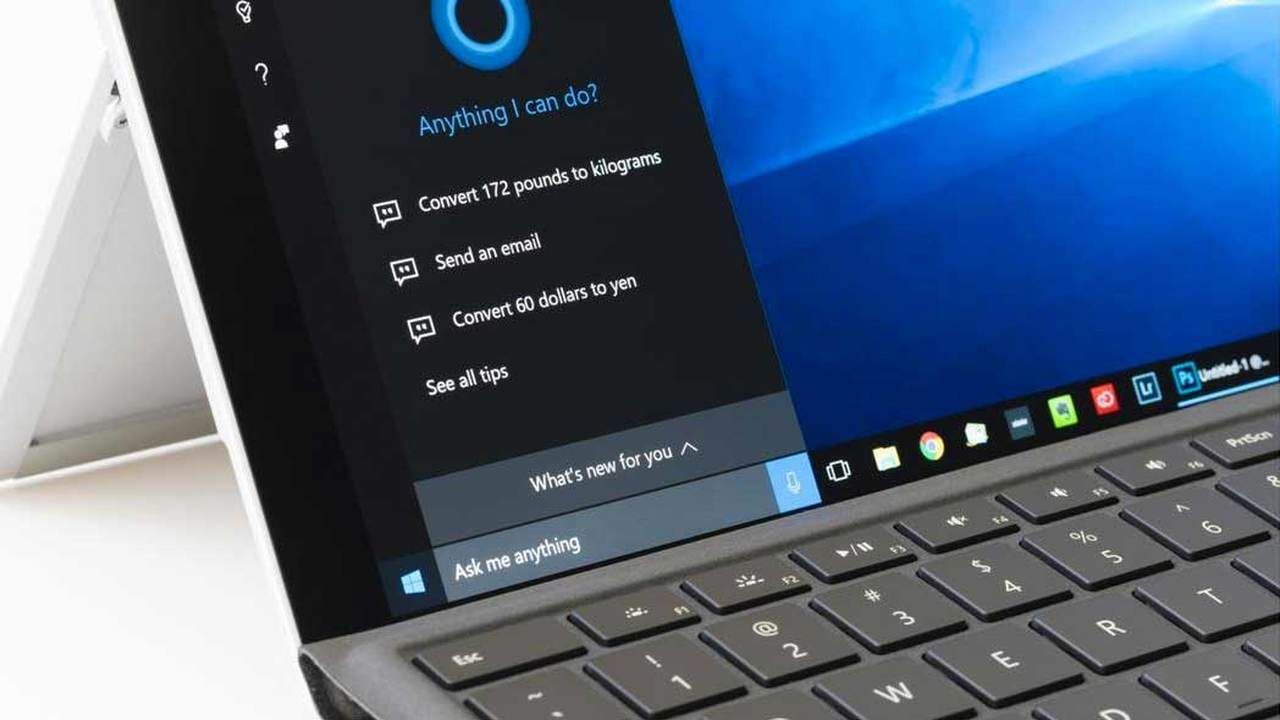 Защиту Windows 10 научились взламывать голосом