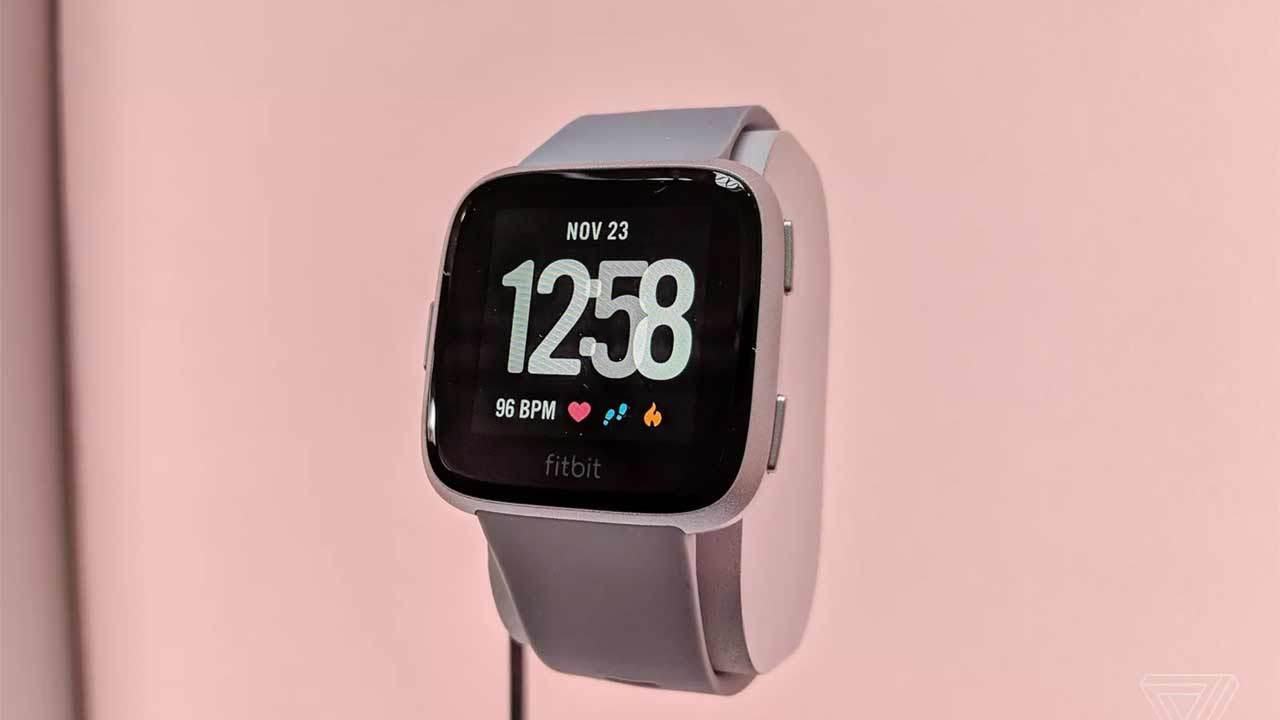 Fitbit Versa: фитнес-трекер для тех, кто заглядывается на эппл Watch